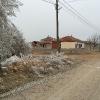 Köyümüz Kış Manzarası 2015-11