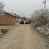 Köyümüz Kış Manzarası 2015-12
