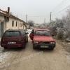 Köyümüz Kış Manzarası 2015-13