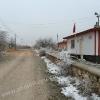 Köyümüz Kış Manzarası 2015-14