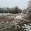 Köyümüz Kış Manzarası 2015-23