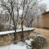 Köyümüz Kış Manzarası 2015-7