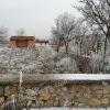 Köyümüz Kış Manzarası 2015-8