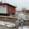 Köyümüz Kış Manzarası 2015-9